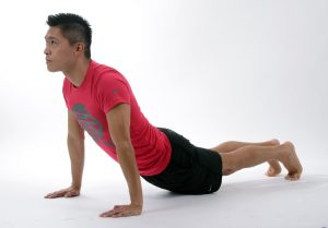 Yoga classes in Swindon