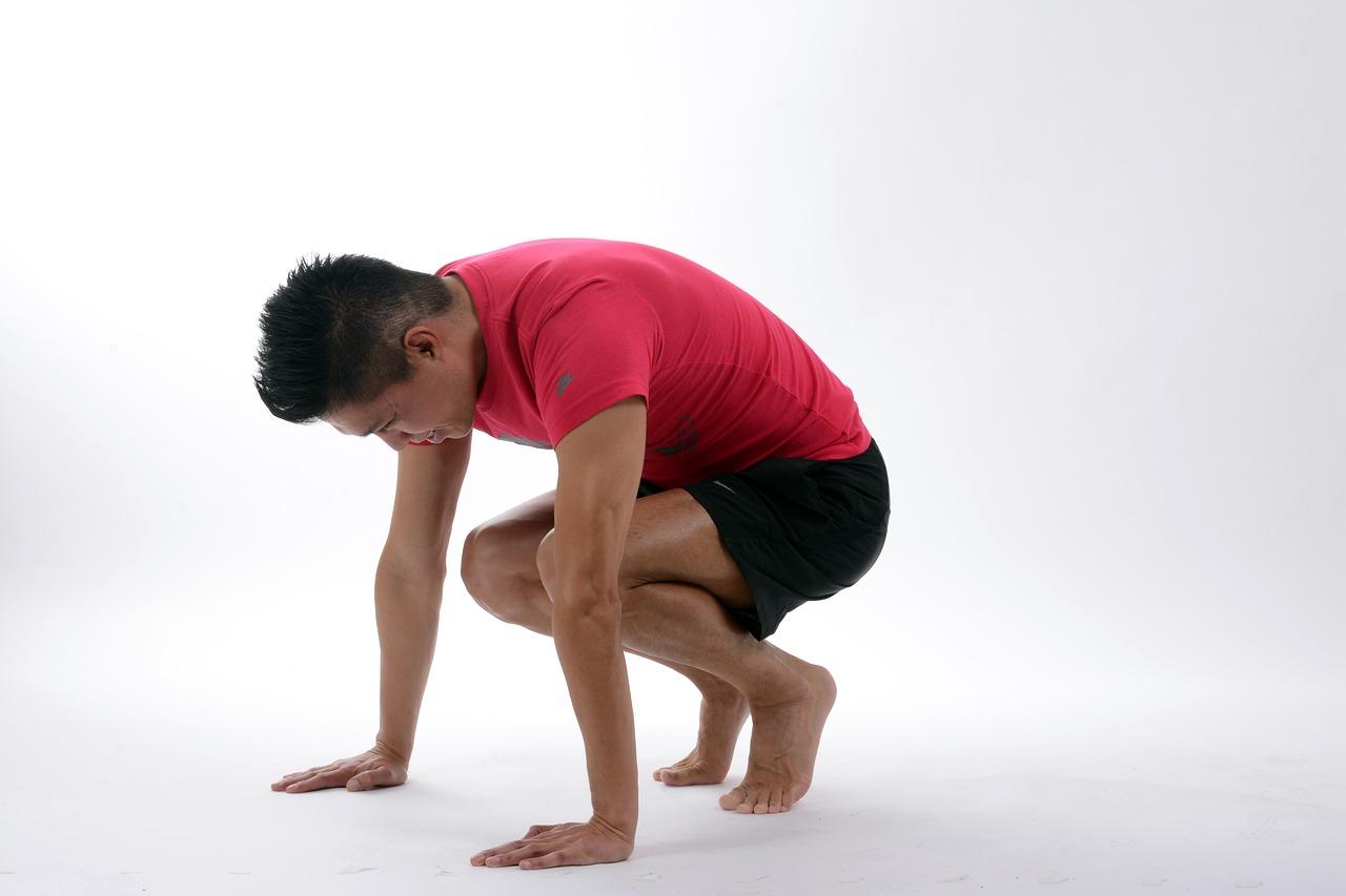 Book a Swindon yoga class