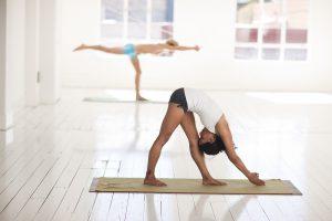 North Swindon yoga class