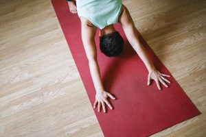 North Swindon yoga classes