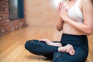 Therapeutic yoga Swindon