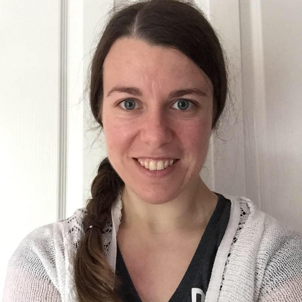 Natalie - Swindon Yoga Teacher and Hypno-psychotherapist