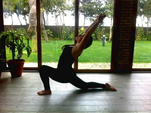 Yoga in Swindon