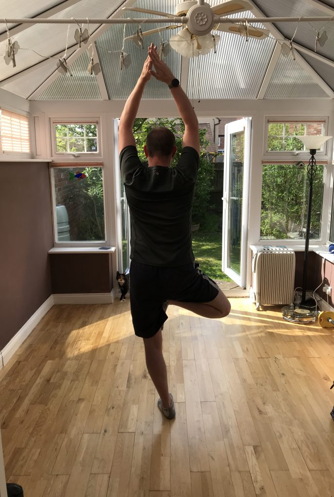 Private yoga north swindon
