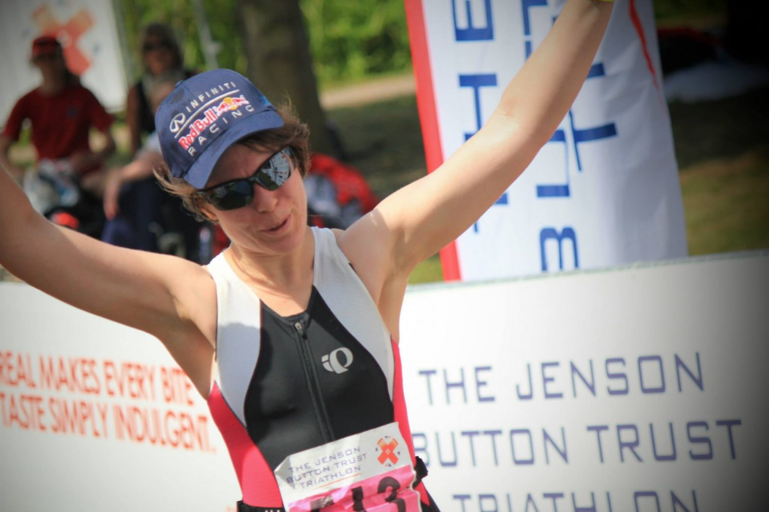 Hypnotherapy for triathletes