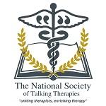 National Society of Talking Therapies member